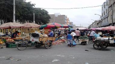Chiclayo: mercado Modelo tiene nuevos inquilinos