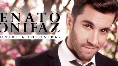 Renato Bonifaz lanza primer videoclip