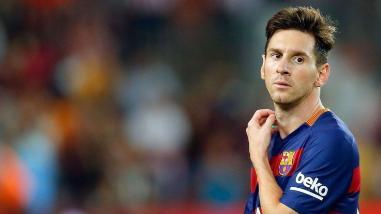 Messi: juez lo envía a juicio junto a su padre por tres delitos fiscales