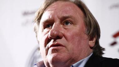 Gerard Depardieu: No me gustan los estadounidenses
