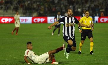 Alianza Lima prueba que Universitario ya vendía las entradas del Clásico