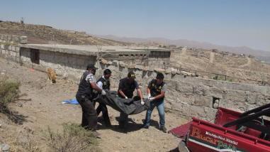 Puno: mueren dos mineros en centro poblado Cerro Lunar de Oro