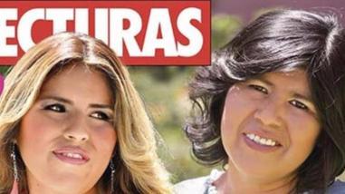 Isabel Pantoja: ¿Chabelita demandará a su madre biológica?