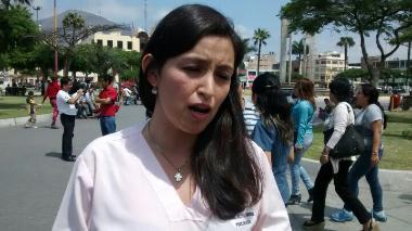 Chimbote: 50 casos por problemas mentales fueron atendidos en un mes
