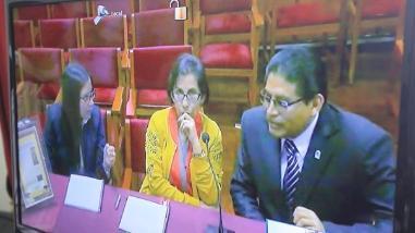 Perú tiene el primer juez invidente de América Latina