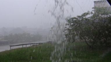 Senamhi anuncia abundantes lluvias en la selva
