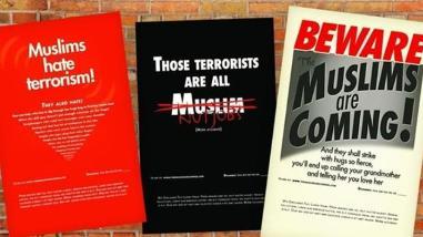 EEUU: Campaña de comedia sobre musulmanes crea polémica