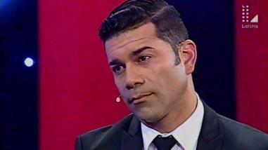 """Carlos Barraza: """"He vivido en carne propia que una mujer te golpee"""""""