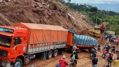 Procesos arbitrales paralizan obras de infraestructura en Abancay