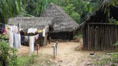 Familiares preocupados por desaparición de su hijo en Bagua