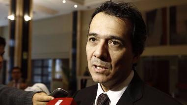 Ministro Segura sobre el TPP: No hay nada secreto, no se oculta nada