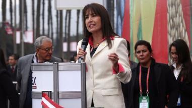 Ministra Silva confirma nuevos TLC de Perú con otros países
