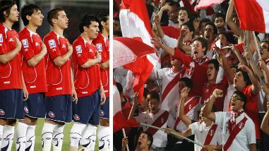 Perú vs. Chile: FPF pide respeto a la hora de entonación del himno 'Mapocho'