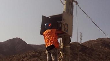Lambayeque: 52 millones de soles para ampliar y renovar líneas eléctrica