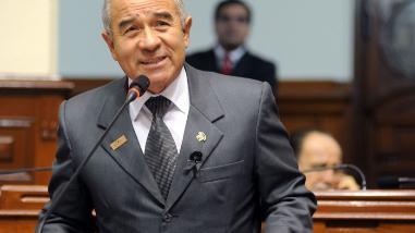 """Rondón: Debe investigarse audio de Oropeza sobre el """"tío Alan"""""""