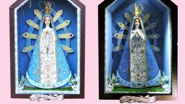 Barbie de la Virgen María y Ken de Jesús alarma a católicos