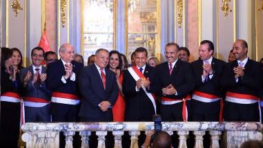 Fenómeno El Niño: Comisión multipartidaria se reunirá con ministros