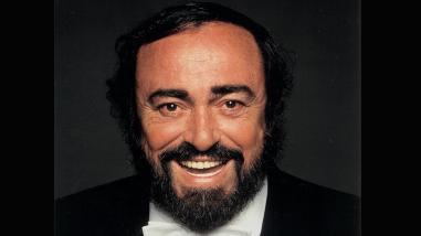 Luciano Pavarotti, a 80 años de su natalicio