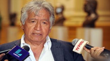 Virgilio Acuña propone reubicar cárceles en zonas alejadas de los andes