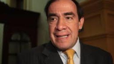 Congresista puneño Yonhy Lescano confirmó candidatura presidencial