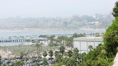 Senamhi: Lima tendrá amaneceres con cielo nublado, pero sin lloviznas
