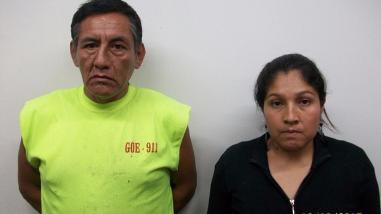 Pacasmayo: detienen a dos presuntos extorsionadores