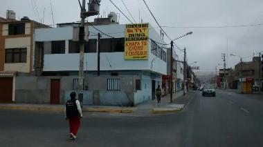 Chimbote: vecinos advierten que castigarán a delincuentes