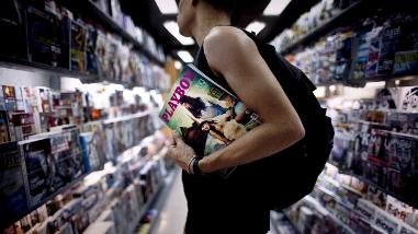 Playboy dejará de publicar imágenes de mujeres totalmente desnudas