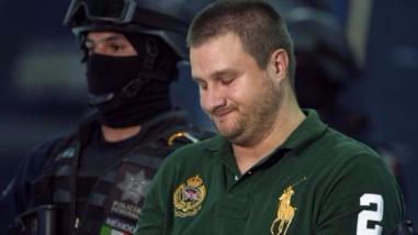 México extraditó a 44 personas en el último año a los Estados Unidos