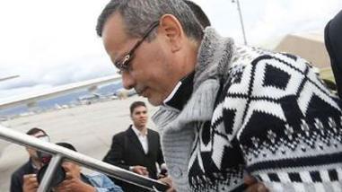 Caso Orellana: Ministerio Público halla pruebas extraviadas en 2014