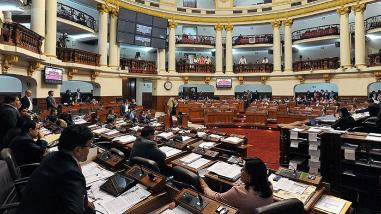 Titulares del Mincetur, Defensoría y CNM expusieron pliego presupuestales