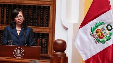 Gobierno del Perú condenó atentado que dejó 97 muertos en Ankara