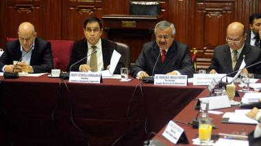 Reformas electorales: estiman que el próximo martes será aprobada