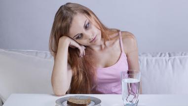 Anorexia: elección de la comida depende de mecanismos neuronales