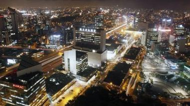 Reducen estimado de crecimiento de economía peruana para 2015