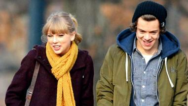 ¿Harry Styles compuso una canción sobre Taylor Swift?