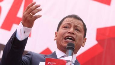 Maurate: Ahora es momento que hablemos bien del Perú para atraer inversión