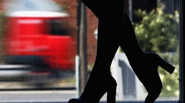 EEUU: Libran a 149 niños de redes de prostitución y detienen a 150 personas