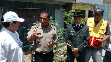 Analizan sancionar a jefe de la primera comisaria de Chimbote