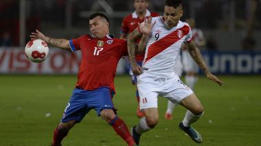 Perú vs. Chile: cinco claves de la derrota nacional en las Eliminatorias