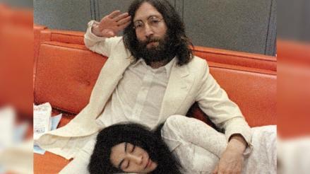 Yoko Ono reveló supuesto bisexualidad de John Lennon