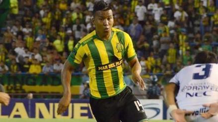 Futbolista colombiano fue secuestrado y asaltado en Buenos Aires