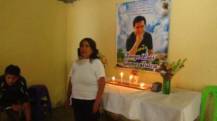 Chimbotano es asesinado en Chile y familia pide ayuda para repatriación