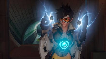Overwatch: beta comenzará el 27 de octubre