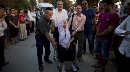 Prosiguen ataques palestinos en Jerusalén pese a despliegue de tropas