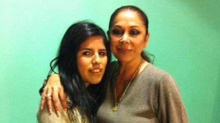 Isabel Pantoja: Kiko Rivera apoya a su hermana Chabelita