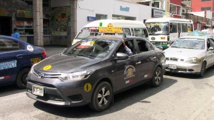 Huancayo: conductores desconocen modificaciones para revalidar licencias