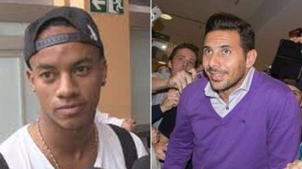 Selección Peruana: Claudio Pizarro, André Carrillo y Paolo Hurtado volvieron a Europa