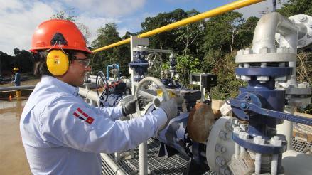 SNMPE: Producción de hidrocarburos líquidos cayó 13.2 % en agosto