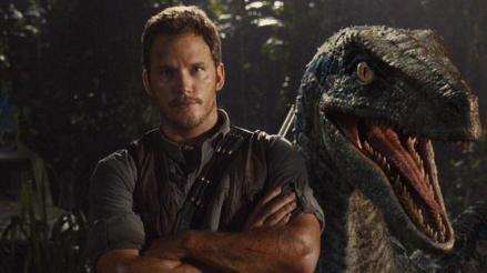 ¡Chris Pratt demostró que es un perfecto desconocido!